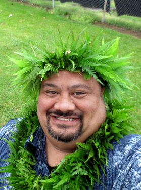 Liko Puha at the Merrie Monarch Festival